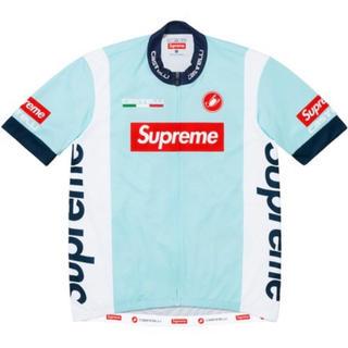 シュプリーム(Supreme)のsupreme castelli cycling jersey M L XL(シャツ)