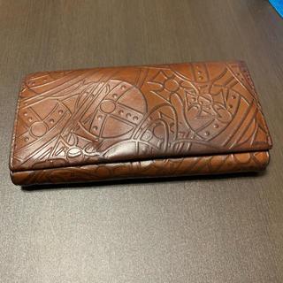 ヴィヴィアンウエストウッド(Vivienne Westwood)のVivienne Westwood 長財布(長財布)