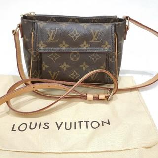 LOUIS VUITTON - ヴィバシテPM LOUIS VUITTON ルイヴィトン カバン バッグ 鞄