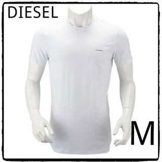 ディーゼル(DIESEL)のディーゼル ワンポイント tシャツ 半袖(Tシャツ/カットソー(半袖/袖なし))