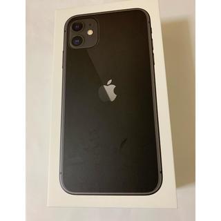 Apple - 美品 iPhone11 128gb  ブラック simフリー