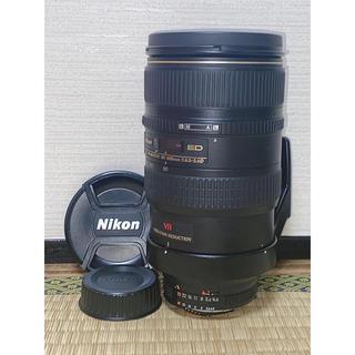 Nikon - Nikon AF VR NIKKOR 80-400mm F4.5-5.6D ED