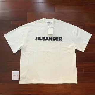 ジルサンダー(Jil Sander)の大人気★JIL SANDER ジルサンダー 20ss最新Tシャツ (Tシャツ(半袖/袖なし))