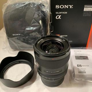 SONY - FE 24mm F1.4 GM SEL24F14GM 美品