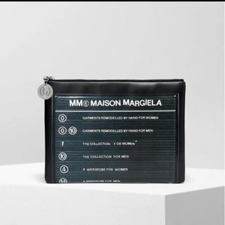 MM6 - MM6メゾンマルジェラ クラッチバッグ