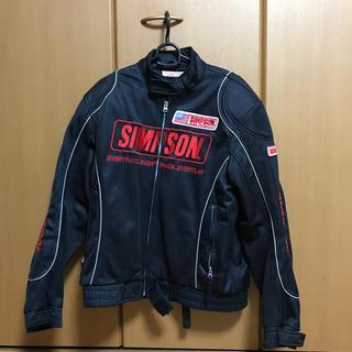 SIMPSON - シンプソン ジャケット Lサイズ❗️