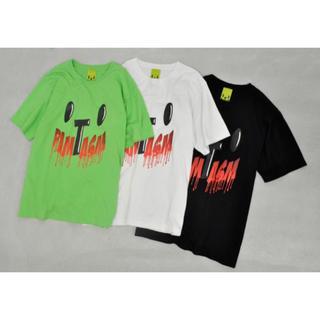 ファセッタズム(FACETASM)のfacetasm  PAM PAMTASM 新品未使用コラボ Tシャツ(Tシャツ/カットソー(半袖/袖なし))