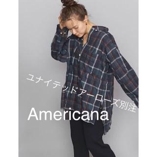 BEAUTY&YOUTH UNITED ARROWS - 【新品・未使用】Americanaユナイテッドアローズ購入