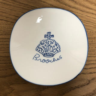 quatre saisons - Brooches (ブローチズ)  小皿