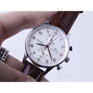 インターナショナルウォッチカンパニー(IWC)のTAG HEUER高級感 メンズ腕時計!腕時計(腕時計(アナログ))