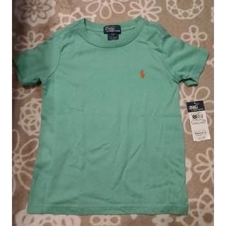POLO RALPH LAUREN - poloラルフローレンTシャツ100cm