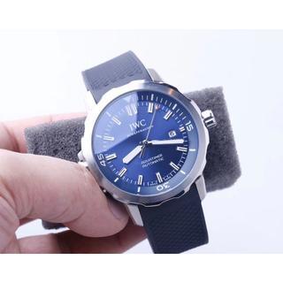 IWC - 【最安値!早い者勝ち!】メンズiwc腕時計