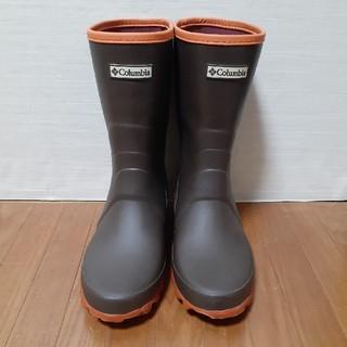 コロンビア(Columbia)のColumbia レインブーツ 25cm(長靴/レインシューズ)
