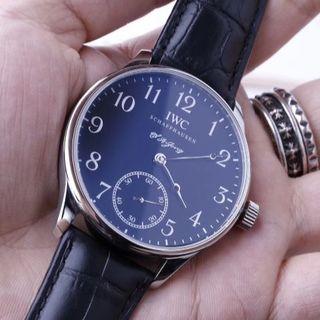 インターナショナルウォッチカンパニー(IWC)のIWC高級感 メンズ腕時計!  腕時計(腕時計(アナログ))