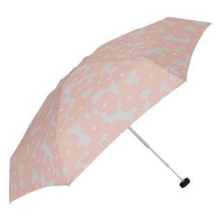 フランフラン(Francfranc)のフランフラン Francfranc 折りたたみ傘 ピンク(傘)