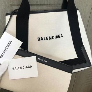 バレンシアガ(Balenciaga)のBALENCIAGA キャンバスバッグS(トートバッグ)