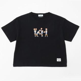 FREAK'S STORE - フリークスストア キッズ Tシャツ