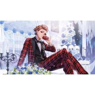 (ツイステ) ゴースト・マリッジ ~運命のプロポーズ〜ケイト コスプレ衣装(衣装一式)