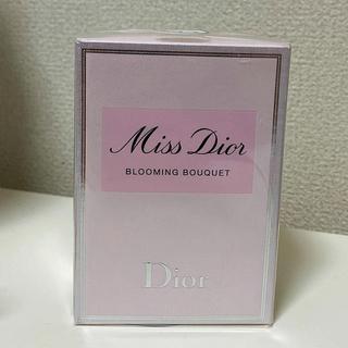 Dior - Dior♡ブルーミングブーケ♡50ml