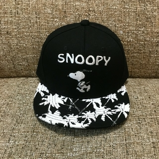SNOOPY - スヌーピー キャップ 帽子
