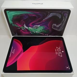 Apple - 新品同様Ipad Pro 11 Wifi 256Gb
