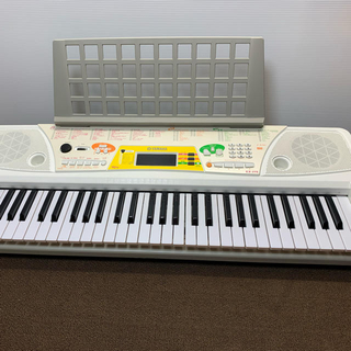 ヤマハ(ヤマハ)のヤマハ 電子キーボード  YAMAHA 電子ピアノ(電子ピアノ)