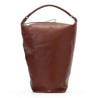 ジルサンダー(Jil Sander)のジルサンダー  2019SSレザーバッグ(ショルダーバッグ)