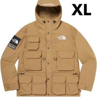 Supreme - Supreme The North Face Cargo Jacket XL