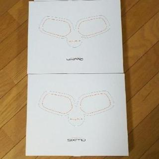 シックスパッド(SIXPAD)の☆新品・未使用☆ SIXPAD シックスパッド Body Fit2 二台(トレーニング用品)