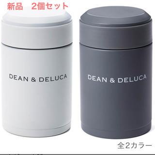 ディーンアンドデルーカ(DEAN & DELUCA)のDEAN & DELUCA  ディーンアンドデルーカ  スープポット 新品(タンブラー)