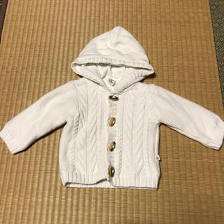 ベビーギャップ(babyGAP)のGAP コート 70(ジャケット/コート)