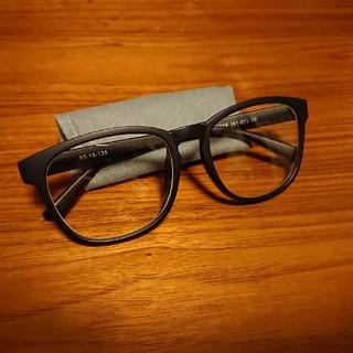 レディース  おしゃれめがね  伊達眼鏡(サングラス/メガネ)