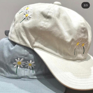 JOHN LAWRENCE SULLIVAN - ttt_msw 20ss flower cap