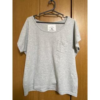 インザグルーヴ(in the groove)のポケット付きTシャツ(Tシャツ(半袖/袖なし))