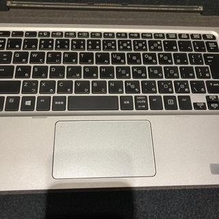 ヒューレットパッカード(HP)の HP elite x2 1012 G1 タブレット用キーボード 日本語(PC周辺機器)