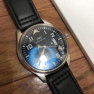 IWC - 腕時計