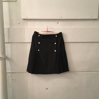 agnes b. - agnes b. dot skirt.