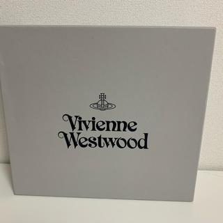 ヴィヴィアンウエストウッド(Vivienne Westwood)のヴィヴィアンウエストウッド  靴の箱(ショップ袋)