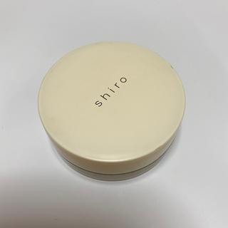 シロ(shiro)のshiro 練り香水 ピオニー(香水(女性用))