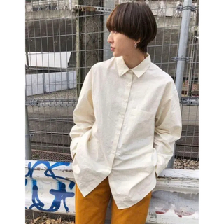 TODAYFUL - 新品TODAYFUL ボーイフレンドポケットシャツ♡