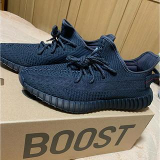 アディダス(adidas)のadidas yeezy boost 350 v2 Black 28cm(スニーカー)