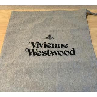 Vivienne Westwood - ヴィヴィアンウエストウッド  靴の袋