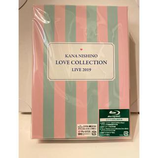 SONY - 新品未開封 西野カナ LOVE Collection Live DVD