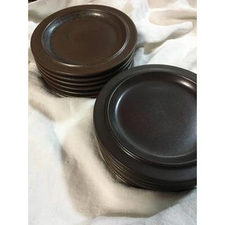 アラビア(ARABIA)のアラビア、ルスカお皿12枚セット(食器)