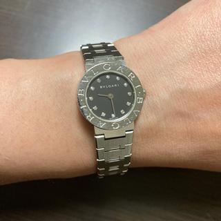 ブルガリ(BVLGARI)のブルガリ 時計 レディース (腕時計)