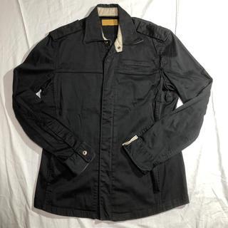 カルバンクライン(Calvin Klein)のカルバンクライン ライダースジャケット メンズ Mサイズ(ライダースジャケット)