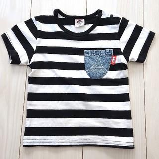 アナップキッズ(ANAP Kids)の【新品】ANAP Tシャツ(Tシャツ)