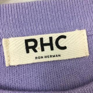 ロンハーマン(Ron Herman)のRHC ロンハーマン スウェットトレーナー(スウェット)