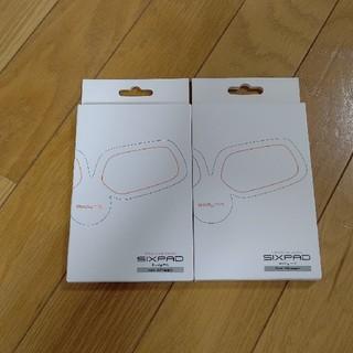 シックスパッド(SIXPAD)の☆新品☆SIXPAD シックスパッド ボディフィット 高電導ジェルシートセット(トレーニング用品)