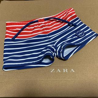 ザラ(ZARA)の新品!ZARA海パン(水着)